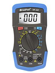 LCD-Digital-Display-Multimeter Temperatur&Widerstandsmess holdpeak PS-36t