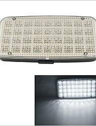 Car Vehicle 36LED Dome Roof Ceiling Interior Light Lamp-White Light