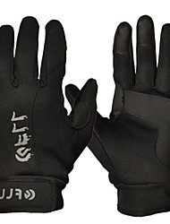 Cycling Outdoor Unisex's Fashion Bike Full Finger Knight Gloves