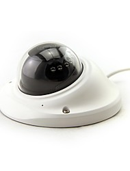 Cotier® 360 degree Fish-eye 5MP IP Camera with 2560×1920 Pixels Digital Resolution