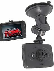 """Mini HD 1080p voiture de blackbox du véhicule DVR, caméra de voiture de caméscope avec 2,4 """"écran TFT LCD"""