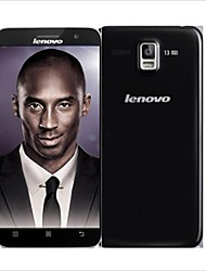 "Lenovo A8 4.5 "" Android 4.4 4G Smartphone (Octa Core 13 MP 2GB + 16 GB Gold)"