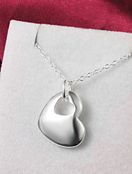 Uyuan Women's Fashion 925Silver Necklace