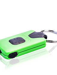 Nextorch GL10 3-Mode 1xLED Flashlight Chargeable Key Chain (Assorted Colors)