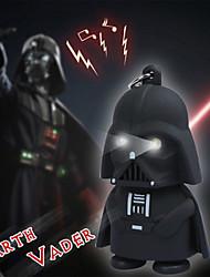 Star Wars Black Knight LED Sound Keychain