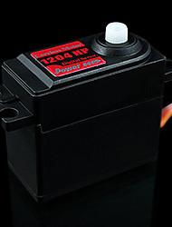 POWER HD-1204HP Servo Futaba