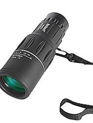 16X52 66M/8000M Monocular Telescope Gleam Night Vision Hunting Camping Spotting Scope