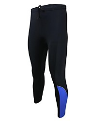 Arsuxeo Men's Sports Compression Running Tights Pants Fitness pants