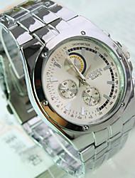 l&montres à quartz zhwater épreuve