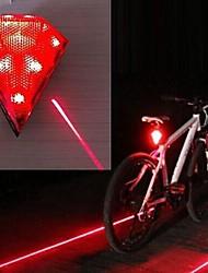 Iluminação Lanternas de Cabeça / Luzes de Bicicleta / Lasers LED 60 Lumens Modo - 14500 Prova-de-Água / RecarregávelCampismo / Escursão /
