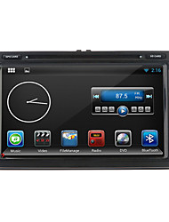 "8"" Android 4.2.2 Car DVD Player for VW with Capacitive Touchscreen,GPS,RDS,ipod,Wifi,Bluetooth,Can-Bus"