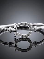 r&le bracelet ruban de placage d femmes
