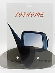 toshome pellicola anti-riflesso per specchietti retrovisori esterni per benz s-class 2008