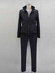 spada arte online ii Kirito abbigliamento casual costume cosplay