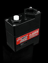 puissance hd-dr3006hb servo pour les robots
