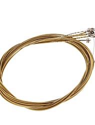 genuína william A406 popular corda da guitarra violão corda de violão corda de bronze