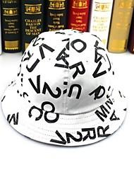 Unisex Cotton Bucket Hat , Cute Summer