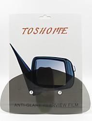 toshome pellicola anti-riflesso per specchietti retrovisori esterni per BMW X3 2014