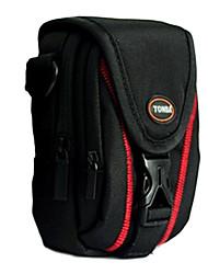 saco da câmera para Panasonic LX5 LX7 nikonp300 p310 p7000 sony canhão RX100 HX30 g15 g12