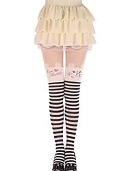 Women Thin Pantyhose , Nylon
