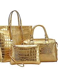 моды случайные три части сумки