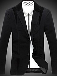 Men's Korean Large Code Small Suit