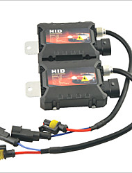 carking ™ H4-2 escondeu 35w 4300k / 6000k / 8000k kit xenon escondeu