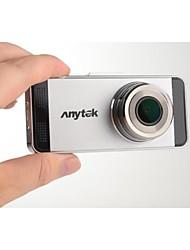 anytek® at88a 2,7-дюймовый 1080p FHD Автомобильный видеорегистратор с WDR 170 градусов зрения широкоугольного