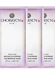 Choiskycn Advanced Supreme Age-renewal Mask 3pcs
