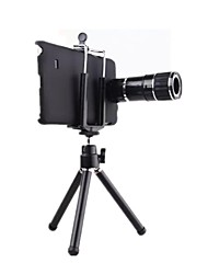 12x Zoom Telephoto Telescope Camera Phone Lens for Samsung Galaxy Note 4