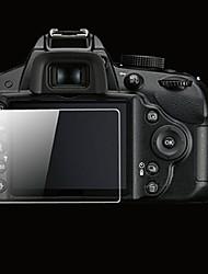 protector de pantalla de cristal eirmai para D3200 Nicon