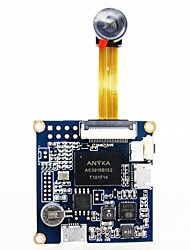 Banana PI D1 BPI-D1 opensource IP Camera