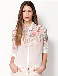 Women's Tops & Blouses , Cotton Casual Roberta