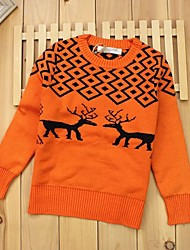 Boy's Knitwear Sweater & Cardigan,Fall