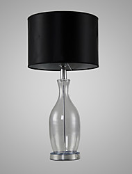 Artistic Table Lamp With Fantastic Crystal Stand