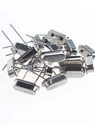 49s типа пассивный кристалл 12.288mhz (10 шт)