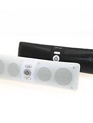 Portable Stereo Bluetooth Speaker Support USB/TF/MIC/AUX /MP3 Player(Assorted Color)
