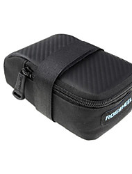 ROSWHEELThread Rectangular Cycling Bicycle Saddle Seat Tail Bag L size