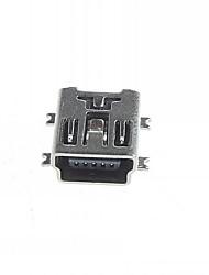мини 5-контактный SMD USB разъем (20шт)