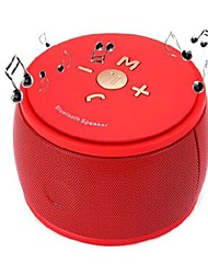 F08 Mini Portable Wireless Bluetooth Speaker Supports TF Card Slot and Handsfree Functions