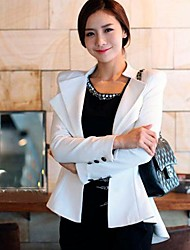 Women's Casual Bodycon Blazer Outwears
