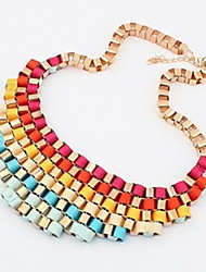 Lusa Vintage Necklace
