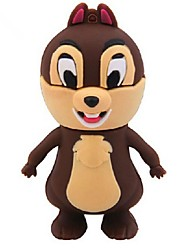8GB Artoon The Squirrel 2.0 Flash drive Pen Drive