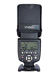 YongNuo 560IV Shining Light +Flash Controller+Long-distance Function