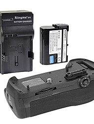 KingMa MB-D12 Battery Grip for Nikon D800 D800E