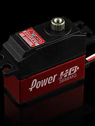 POWER HD-3688MG Servo Futaba