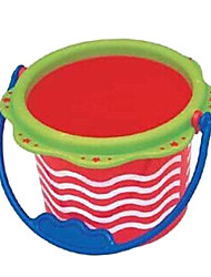 Wave and Stars Pattern Water Barrel Water Toys