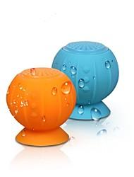 b11 citrouille aspiration étanche Bluetooth Speaker