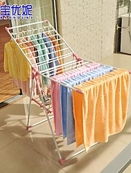 BYN Collapsible Clothing Airer,158*64.5*99cm