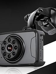 """2.0 """"LCD Full HD 140 ° caméra de voiture 1080p fichier de détection de mouvement DVR caméscope ishare verrouillage hcr-1273jw"""